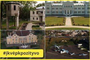 UAB LANTELIS padeda pažinti Lietuvą
